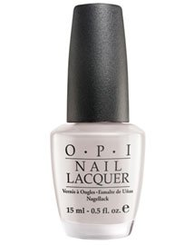 OPI Nail Polish Lacquer MOON OVER MUMBAI NLI46