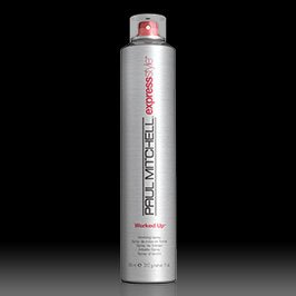 Paul Mitchell ExpressStyle Worked Up Working Spray 11oz