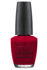 OPI Nail Polish Lacquer 20 CANDLES ON MY CAKE NLW31