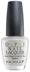 OPI Nail Polish Lacquer BIRTHDAY BABE  NLA35