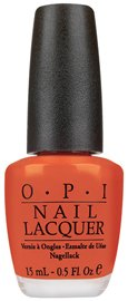OPI Nail Polish Lacquer BRIGHTS POWER  NLB67