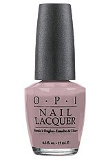 OPI Nail Polish Lacquer CHICAGO CHAMPAGNE TOAST NLS63