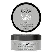 American Crew CITRUS MINT CLAY 2.3oz