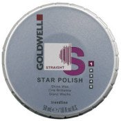 Goldwell Straight STAR POLISH Shine Wax  1.6oz