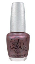 OPI Nail Polish Lacquer DS AMETHYST DS017