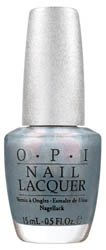 OPI Nail Polish Lacquer DS SAPPHIRE DS010