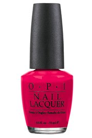 OPI Nail Polish Lacquer DUTCH TULIPS  NLL60