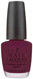 OPI Nail Polish Lacquer EIFFEL FOR THIS COLOR  NLF21