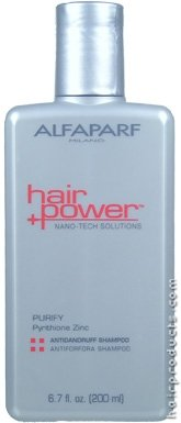 Alfaparf Hair Power AntiDandruff Shampoo 6.7oz