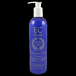 Malibu Wellness EC Mode Thinning Hair Massage Conditioner Liter size
