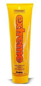 Supre Extreme Charged Dark Tanning Formula 9oz