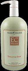 Malibu Wellness EC Mode Exfoliating Scrub 33.8oz