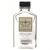 Hempz Pure Herbal Extracts Smoothing Serum 2.5oz