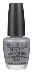 OPI Nail Polish Lacquer GIVE ME THE MOON NLB62
