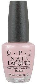 OPI Nail Polish Lacquer HONEYMOON SWEET NLS80