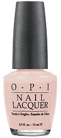OPI Nail Polish Lacquer HOPELESSLY IN LOVE NLS81