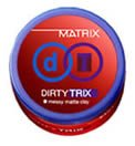 Matrix Dirty Trix Messy Matte Clay 2.6oz