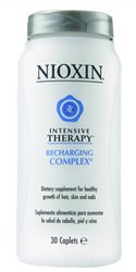 Nioxin Intensive Therapy Recharging Complex 30 tablets