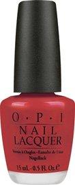 OPI Nail Polish Lacquer COPPER MOUNTAIN COPPER NLE18