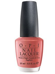 OPI Nail Polish Lacquer DON'T MELBOURNE THE TOAST NLA54