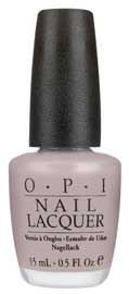 OPI Nail Polish Lacquer MOD HATTER NLH25
