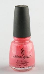 China Glaze Nail Polish NAKED #094