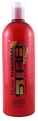 Rusk Thermal Str8 Protective Conditioner 33oz