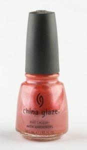 China Glaze Nail Polish ROSE FANTASY CGX036