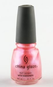 China Glaze Nail Polish ROSITA CGX067 849119