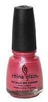 China Glaze Nail Polish SUMMER RAIN CGX145 849145