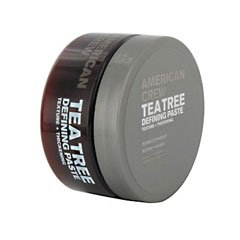American Crew Tea Tree Defining Paste 3.53oz