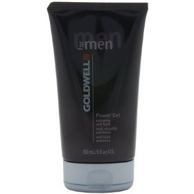 Goldwell for Men Power Gel Extreme Wet Look 5.0 oz