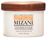 Mizani Coconut Souffle Light Moisturizing Hairdress 8oz