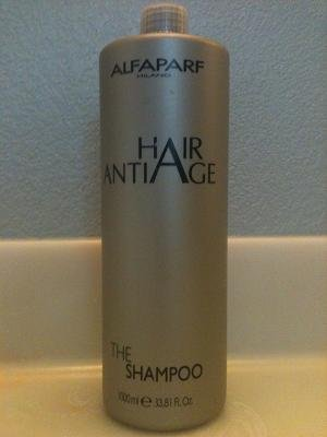 Alfaparf Hair AntiAge The Shampoo 33.8oz Liter