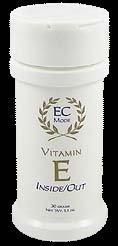 Malibu Wellness EC Mode Vitamin E Inside-Out