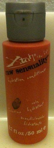 Sebastian Xtah Raw Sensuality Hydration Conditioner 1.7oz