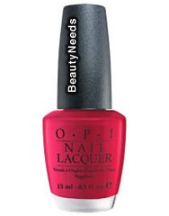 OPI Nail Polish Lacquer O'Hare & Nail Look Great NLW41