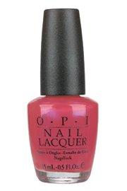 OPI Nail Polish Lacquer Pompeii Purple NLC09