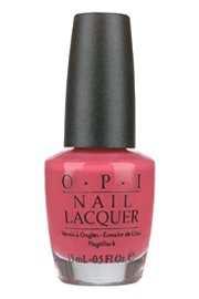 OPI Nail Polish Lacquer You're A Pisa Work NLI25