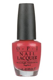 OPI Nail Polish Lacquer It's All Greek To Me NLG10