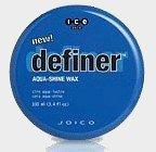Joico ICE Definer Aqua-Shine Wax 3.4oz