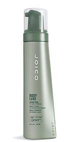 Joico Body Luxe Design Foam 8.5oz