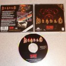 DIABLO THE ORIGINAL MATURE BLIZZARD PC MAC WIN CD ROM