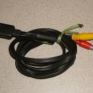 S VIDEO RCA ADAPTER FOR PS1 PS2 PS3 AV OUTPUT VIDEO