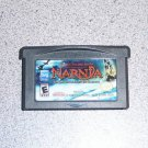 THE CHRONICLES OF NARNIA LION GBA GAMEBOY ADVANCE DS