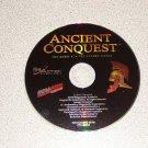 ANCIENT CONQUEST QUEST GOLDEN FLEECE PC CD ROM