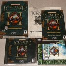 ICEWIND DALE II D&D BOXED PC CD 100% COMPLETE