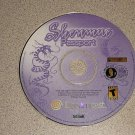 SHENMUE PASSPORT DISC ONLY SEGA DREAMCAST
