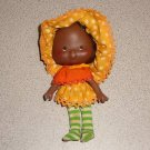 ORANGE BLOSSOM STRAWBERRY SHORTCAKE DOLL VINTAGE