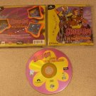 SCOOBY DOO MYSTERY OF FUN PARK PHANTOM PC IBM CD ROM